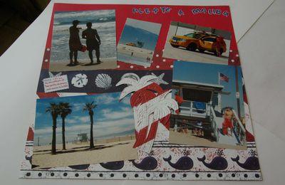 """Pages sur les USA : """" Alerte à Malibu """""""