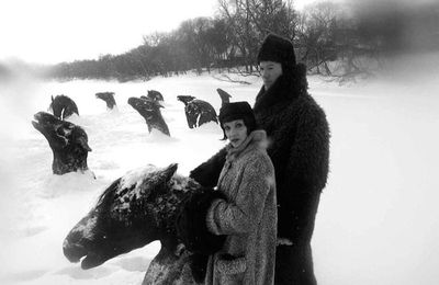 """Winnipeg, mon amour !"" de Guy Maddin"