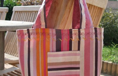 sac pour fillette