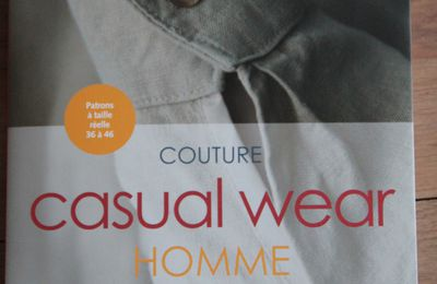 Couture Casual Wear pour Homme