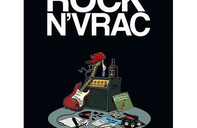 BD - Rock'n'vrac... plus vrac que rock !