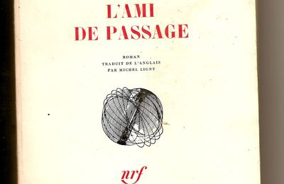 L'ami de passage de Christopher ISHERWOOD