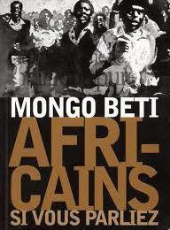 Mongo Beti, ou les conseils à un jeune écrivain