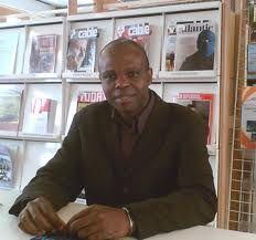 Marc Mve Bekale : la mémoire est pour moi un jeu d'écriture