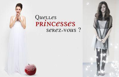 Jeu princesse Naf Naf = - 50 % sur le total de tes achats !
