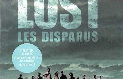 Lost, les Disparus : Le Guide Officiel