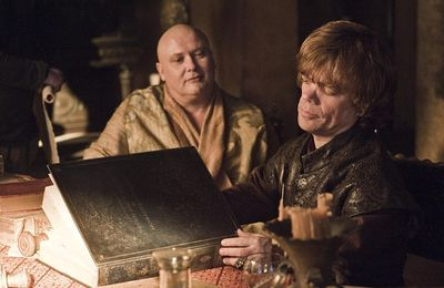 Game of Thrones saison 2 - les épisodes