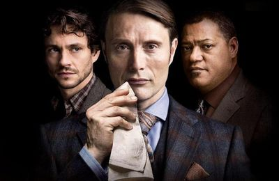 Les visages du Mal : Hannibal et The Following
