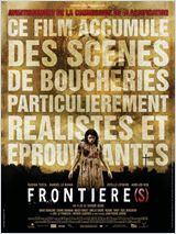 Film Frontière(s) en streaming
