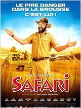 Film Safari en streaming