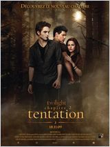 Twilight - Chapitre 2 : tentation En streaming