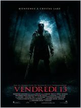 Film Vendredi 13 en streaming