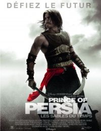 Film Prince of Persia : Les sables du temps