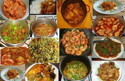 """Bretagne : Déguster la cuisine créole au restaurant réunionnais """"Le Manapany"""""""