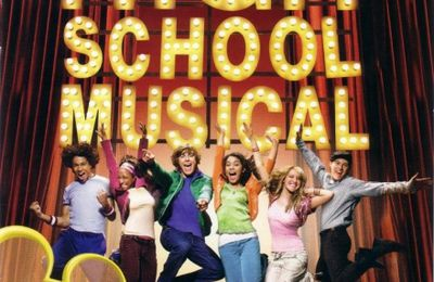 High School Musical - Megaupload