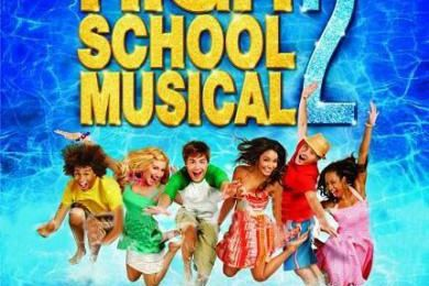 High School Musical 2 - Megaupload