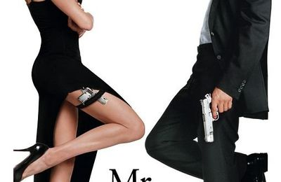 Mr. & Mrs. Smith - Megaupload