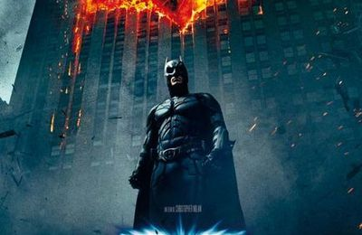 The Dark Knight, Le Chevalier Noir - Megaupload