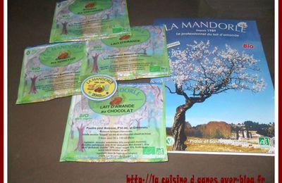 """partenaire """"La Mandorle"""""""