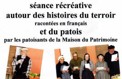 TOUSSIEU : Maison du Patrimoine