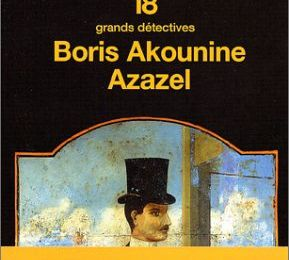 Azazel de Boris Akounine