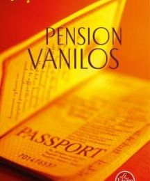 Pension Vanilos d'Agatha Christie