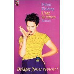 L'âge de raison d'Helen Fielding