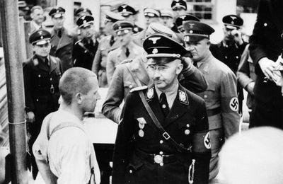 ARAGON. Chanson pour oublier Dachau