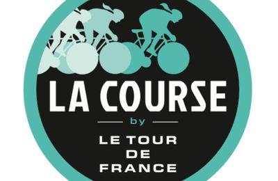 La Course by Le Tour de France…aux Champs Elysées !