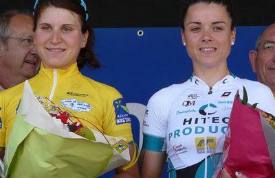 Cyclisme féminin : suivez les transferts UCI 2015