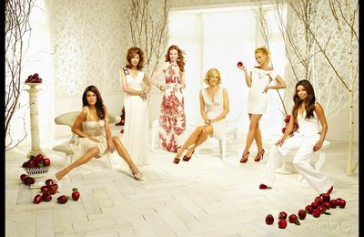 Fin de la série pour Desperate Housewives?