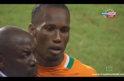 CAN 2012 : mighty Zambia !