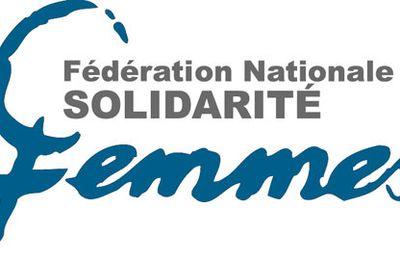 """Action """"FEMMES EN BLANC"""""""