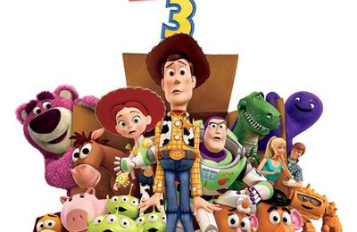 Critique - Toy Story 3