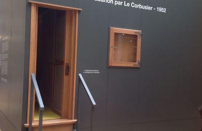 Le Cabanon Le Corbusier - Bon Marche Paris