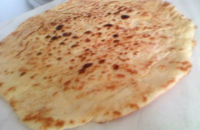 Ftayer ou galettes tunisiennes......