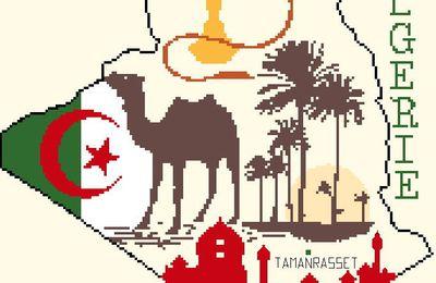 Algerie 2ème
