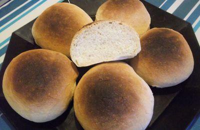 mes petits pains !!!