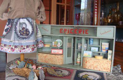 Mes Souvenirs d'Enfance & les Dessins ZOé-crevette