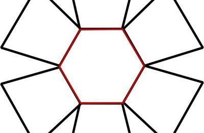 Un polyèdre sauteur