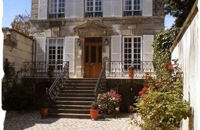 39. La maison ou est né A . Dumas.