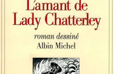 L'amant de Lady Chatterley Hunt Emerson (B.D.)
