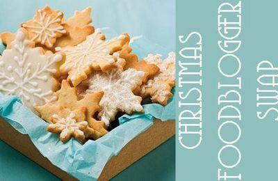Christmas Foodblogger Swap....Ci provo