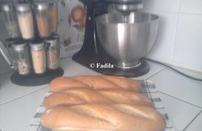 Des petits pains