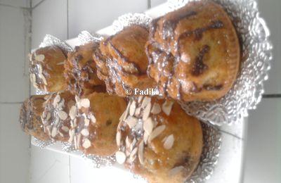Un biscuit moelleux