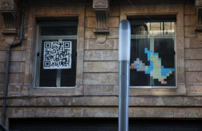 Post-It War - Bordeaux