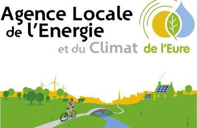ALEC 27: Agence locale de l'énergie