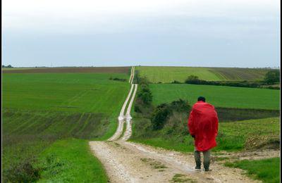 Etre soi sur le Chemin de Compostelle