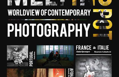 VERNISSAGE Exposition 'MELTING POT, Worldview of contemporary photography à Dorothy's Gallery