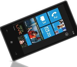 La date de sortie de Windows Phone 7